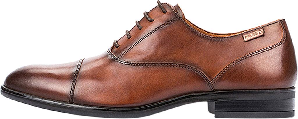 Men's Pikolinos Bristol Cap Toe Oxford M7J-4184, Cuero Leather, large, image 3
