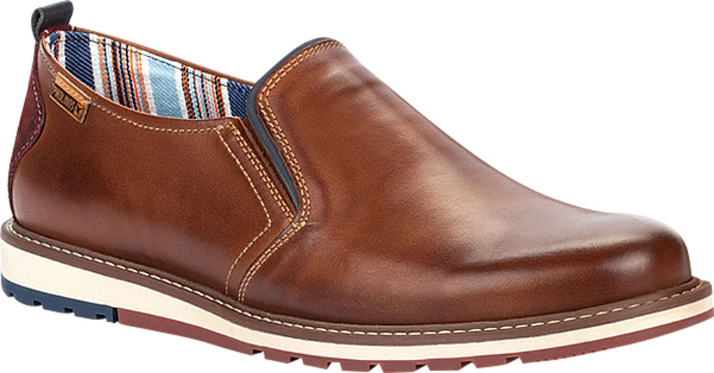 Men's Pikolinos Berna Slip-On M8J-3184, Cuero Leather, large, image 1
