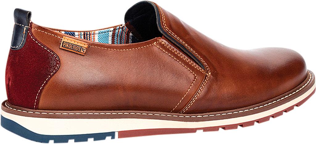 Men's Pikolinos Berna Slip-On M8J-3184, Cuero Leather, large, image 3