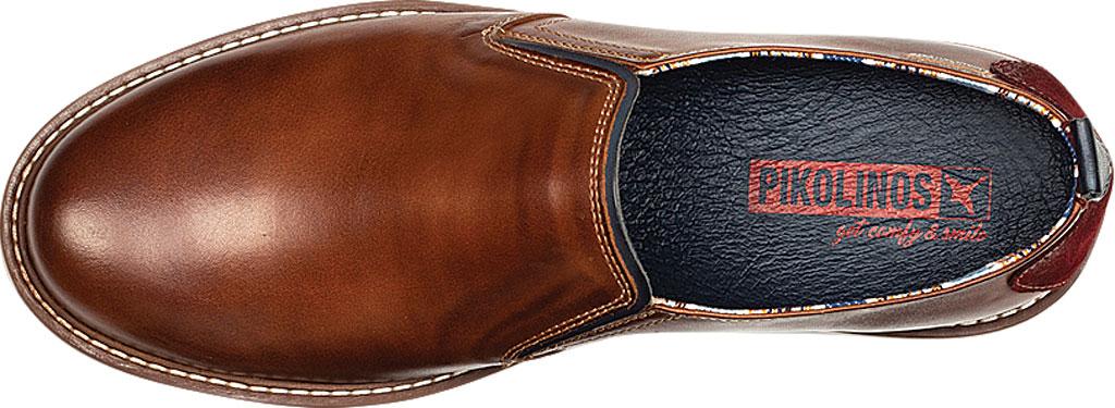 Men's Pikolinos Berna Slip-On M8J-3184, Cuero Leather, large, image 4