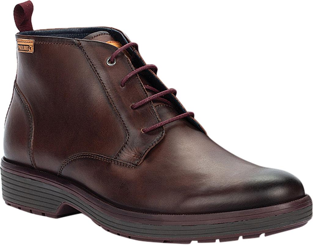 Men's Pikolinos Gava Ankle Boot M5P-8317, Olmo Calfskin Leather, large, image 1