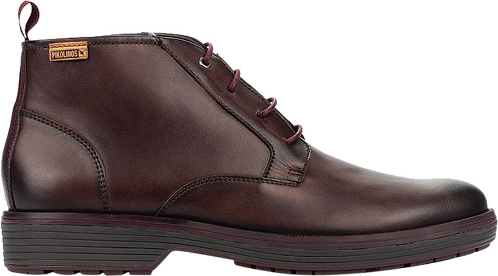 Men's Pikolinos Gava Ankle Boot M5P-8317, Olmo Calfskin Leather, large, image 2