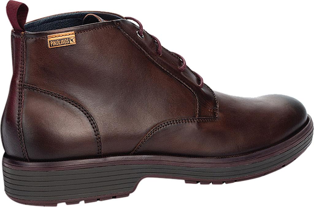 Men's Pikolinos Gava Ankle Boot M5P-8317, Olmo Calfskin Leather, large, image 3