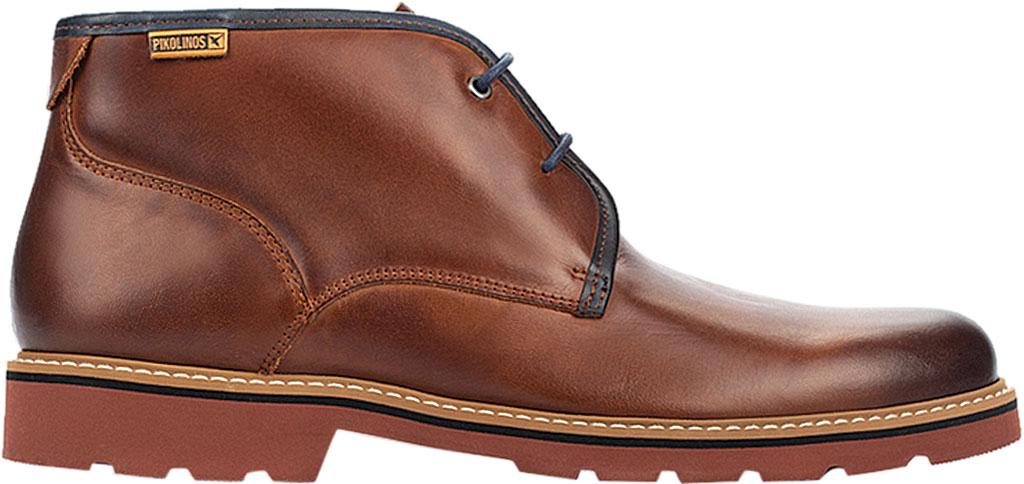 Men's Pikolinos Bilbao Chukka Boot M6E-8320, Cuero Calfskin Leather, large, image 2