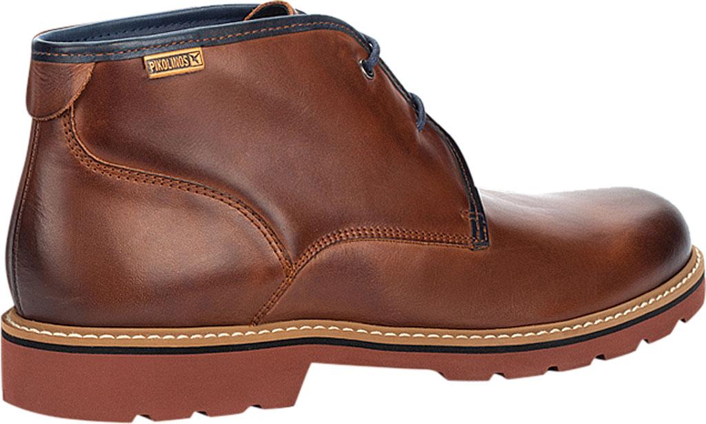 Men's Pikolinos Bilbao Chukka Boot M6E-8320, Cuero Calfskin Leather, large, image 3