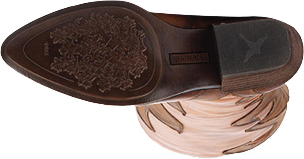 Women's Pikolinos Vergel Knee High Boot W5Z-9950, Brandy Calfskin Leather, large, image 4