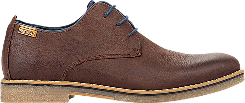 Men's Pikolinos Irun Oxford M0E-4244NW, Olmo Calfskin Leather, large, image 2