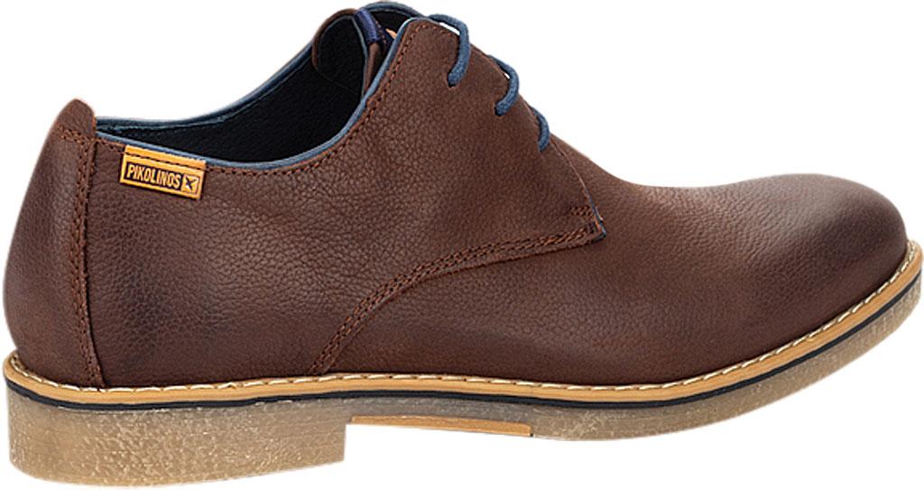 Men's Pikolinos Irun Oxford M0E-4244NW, Olmo Calfskin Leather, large, image 3