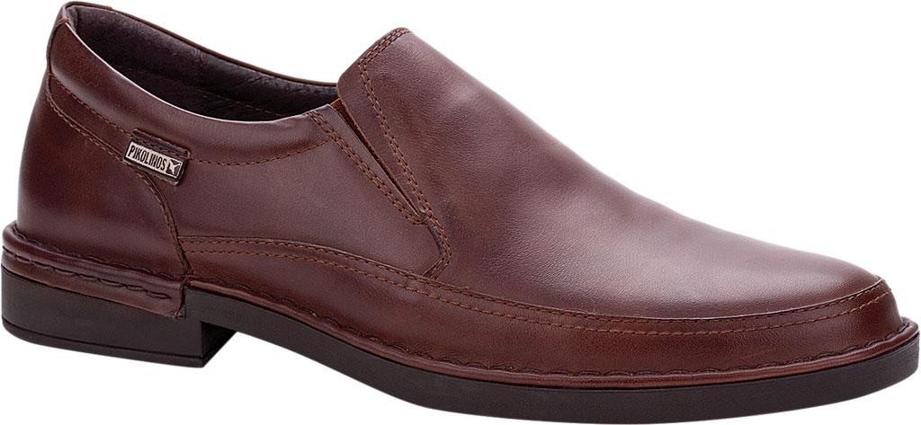 Men's Pikolinos Bermeo Slip On M0M-3157, Olmo Calfskin Leather, large, image 1