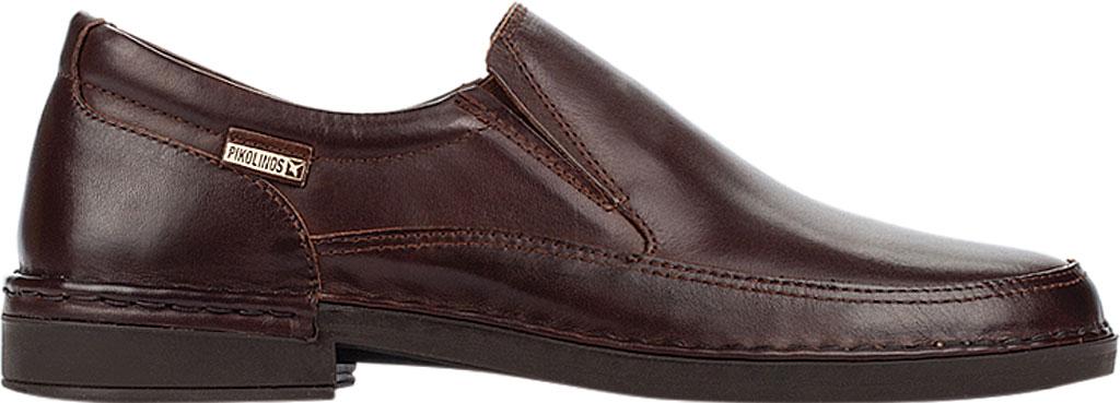 Men's Pikolinos Bermeo Slip On M0M-3157, Olmo Calfskin Leather, large, image 2