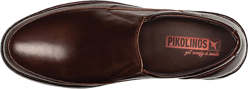 Men's Pikolinos Bermeo Slip On M0M-3157, Olmo Calfskin Leather, large, image 3