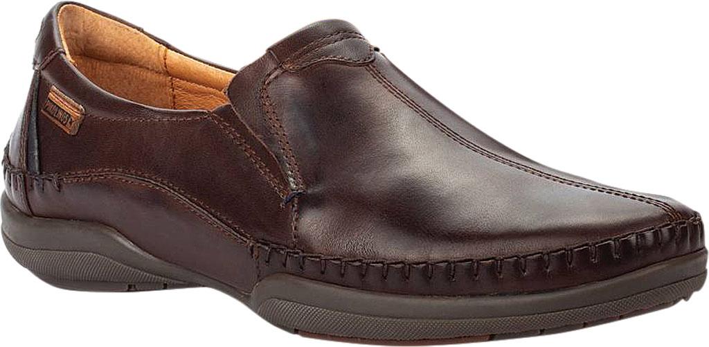 Men's Pikolinos San Telmo Loafer M1D-6032, Olmo Calfskin Leather, large, image 1