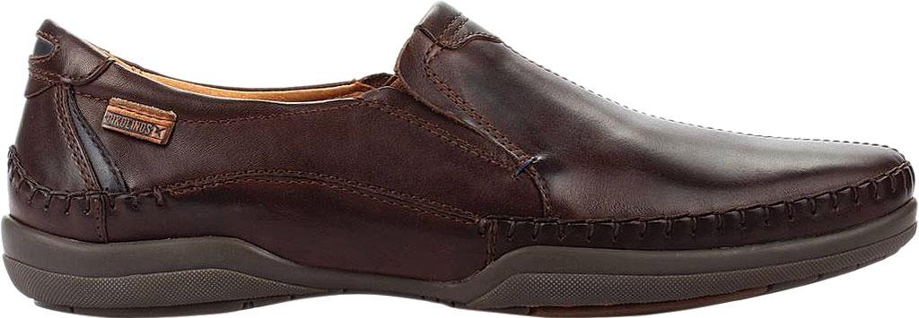 Men's Pikolinos San Telmo Loafer M1D-6032, Olmo Calfskin Leather, large, image 2