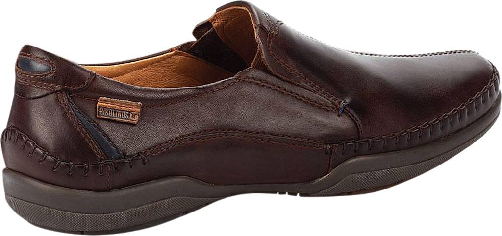 Men's Pikolinos San Telmo Loafer M1D-6032, Olmo Calfskin Leather, large, image 3