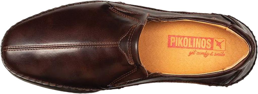 Men's Pikolinos San Telmo Loafer M1D-6032, Olmo Calfskin Leather, large, image 4