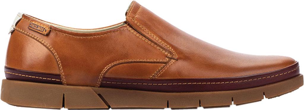Men's Pikolinos Palamos Loafer M0R-3203C1, Brandy Calfskin, large, image 2