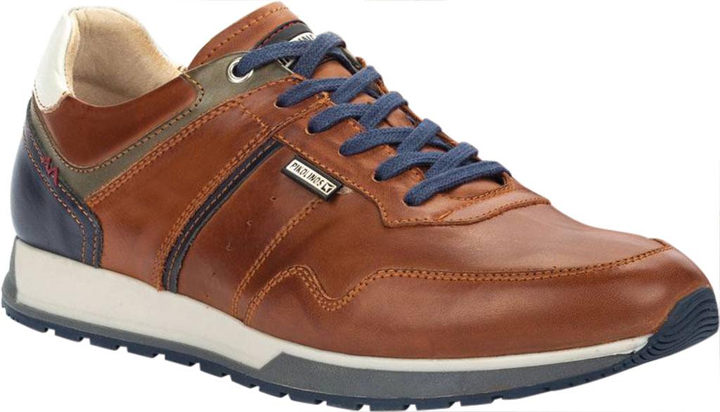 Men's Pikolinos Cambil Sneaker M5N-6319, Cuero Calfskin, large, image 1