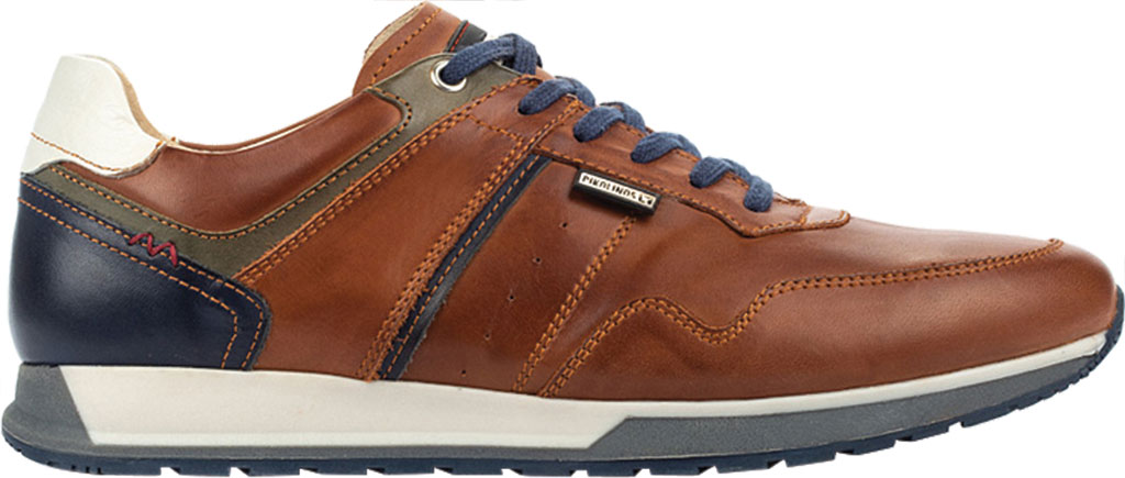 Men's Pikolinos Cambil Sneaker M5N-6319, Cuero Calfskin, large, image 2