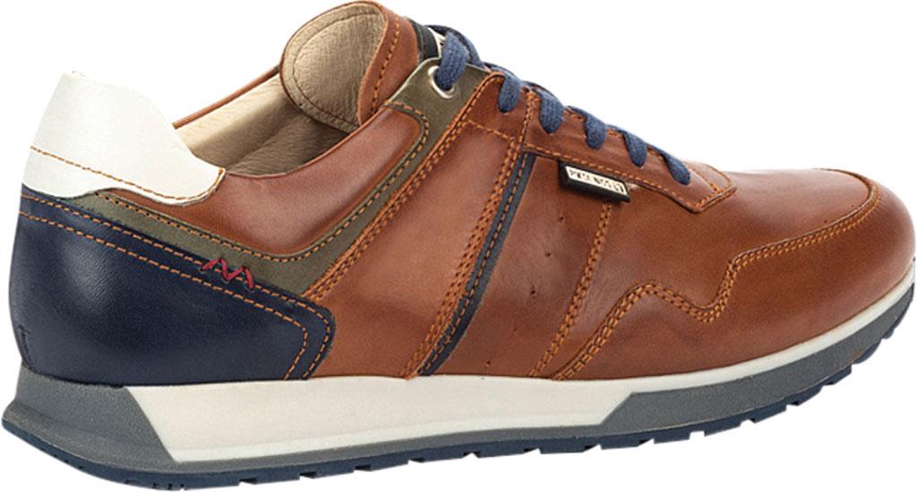 Men's Pikolinos Cambil Sneaker M5N-6319, Cuero Calfskin, large, image 3
