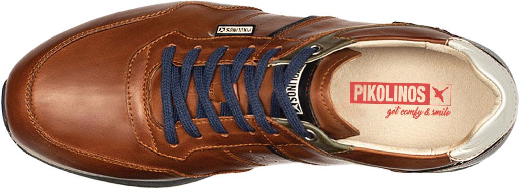 Men's Pikolinos Cambil Sneaker M5N-6319, Cuero Calfskin, large, image 4
