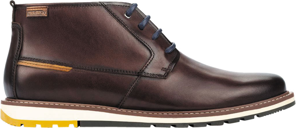 Men's Pikolinos Berna Ankle Boot M8J-8198, Olmo Calfskin Leather, large, image 2