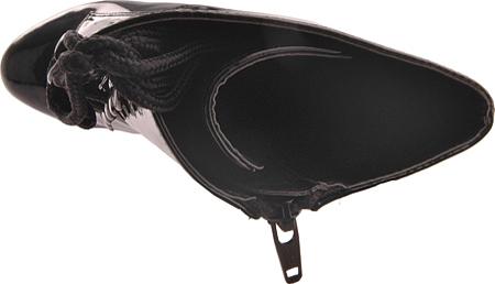 Women's Pleaser Xtreme 1020, Black Patent, large, image 6