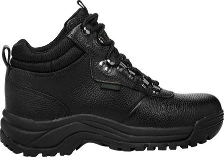 Men's Propet Cliff Walker Boot, Black, large, image 2