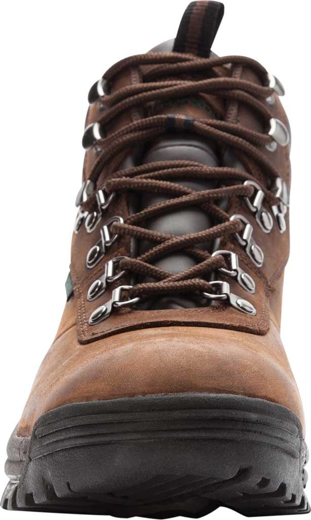Men's Propet Cliff Walker Boot, Brown Crazy Horse Leather, large, image 4