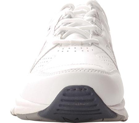 Men's Propet Stability Walker Shoe, White, large, image 4