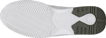 Men's Propet LifeWalker Strap Shoe, White, large, image 7