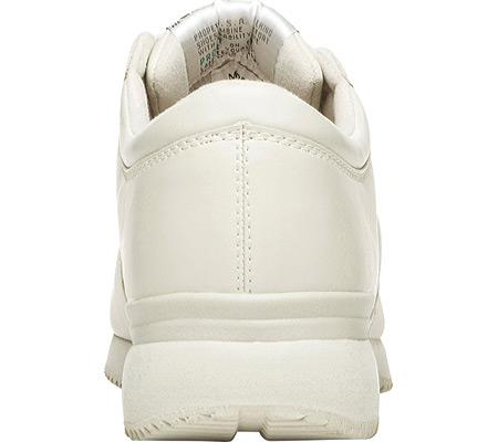 Men's Propet LifeWalker Strap Shoe, Sport White, large, image 5