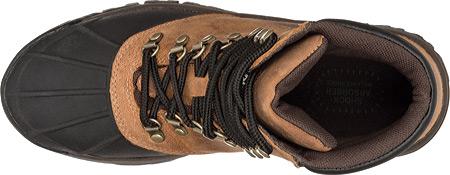 Men's Propet Blizzard Walker Midcut, Brown/Black, large, image 6