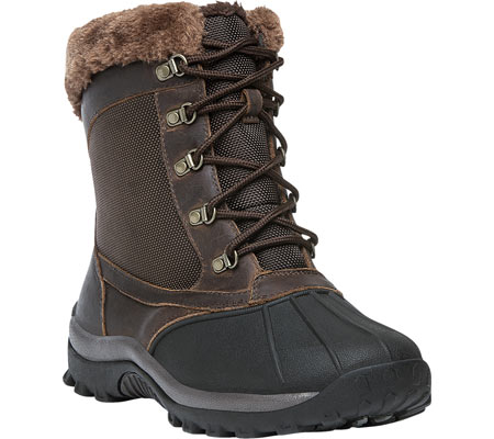 Women's Propet Blizzard Mid Lace II Boot, , large, image 1