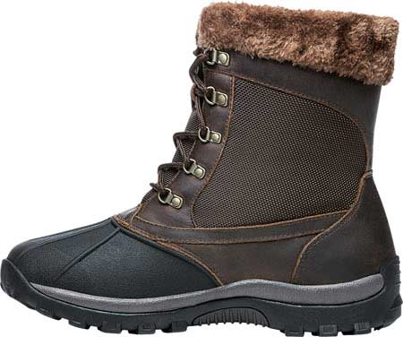 Women's Propet Blizzard Mid Lace II Boot, , large, image 3