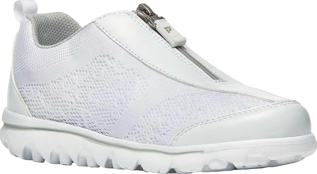 Women's Propet TravelActiv Zip Up Sneaker, , large, image 1