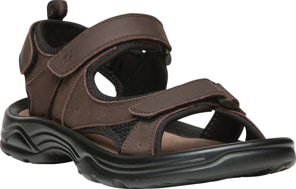 Men's Propet Daytona Adjustable Strap Sandal, , large, image 1