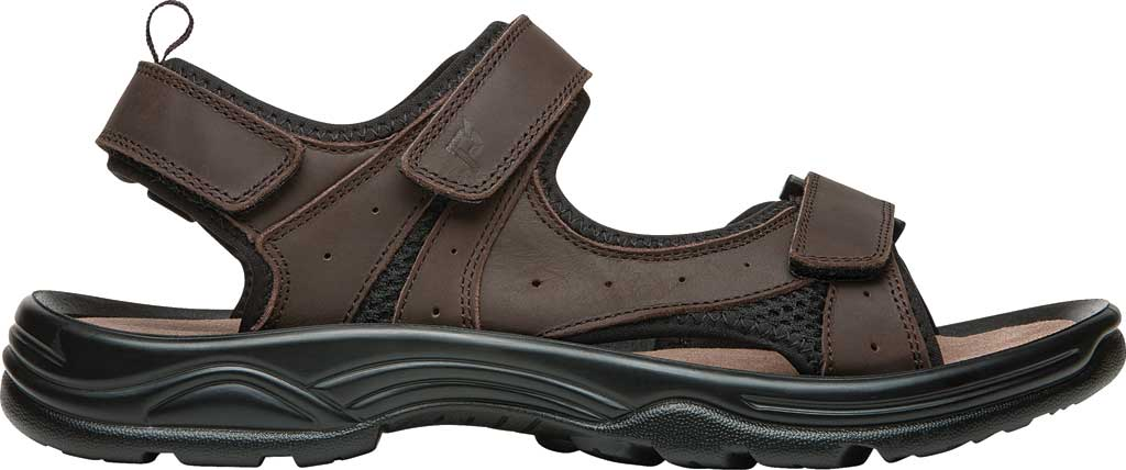 Men's Propet Daytona Adjustable Strap Sandal, , large, image 2