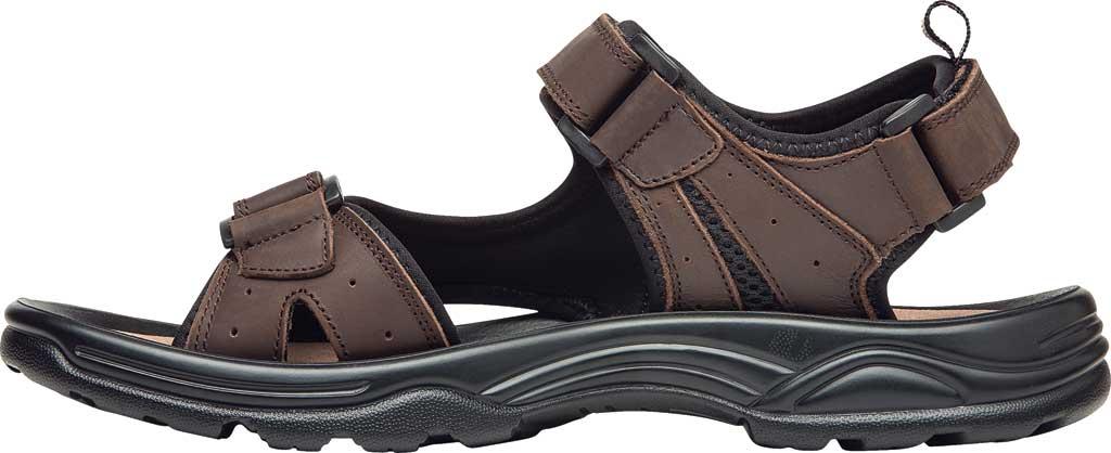 Men's Propet Daytona Adjustable Strap Sandal, , large, image 3