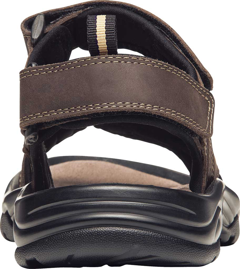 Men's Propet Daytona Adjustable Strap Sandal, , large, image 4