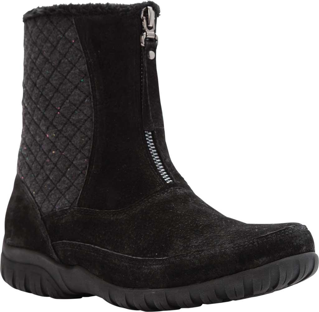 Women's Propet Delaney Mid Zip Boot, , large, image 1