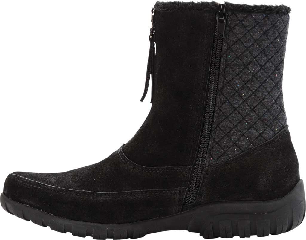 Women's Propet Delaney Mid Zip Boot, , large, image 3