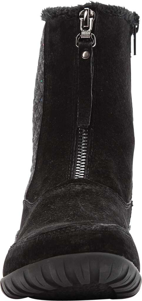Women's Propet Delaney Mid Zip Boot, , large, image 4