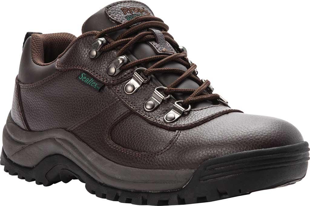 Men's Propet Cliff Walker Low Walking Shoe, , large, image 1