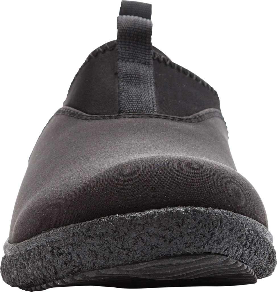 Women's Propet Madi Slip On, Black Nylon, large, image 4