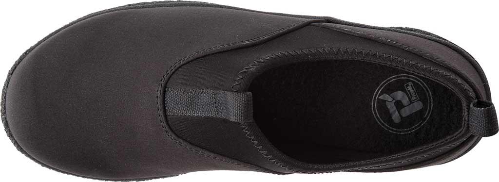 Women's Propet Madi Slip On, Black Nylon, large, image 5