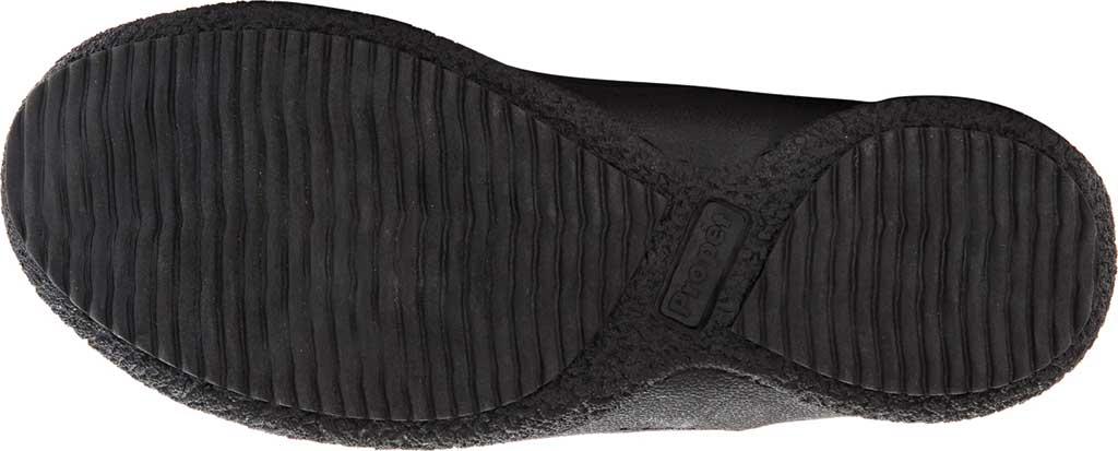 Women's Propet Madi Slip On, Black Nylon, large, image 6