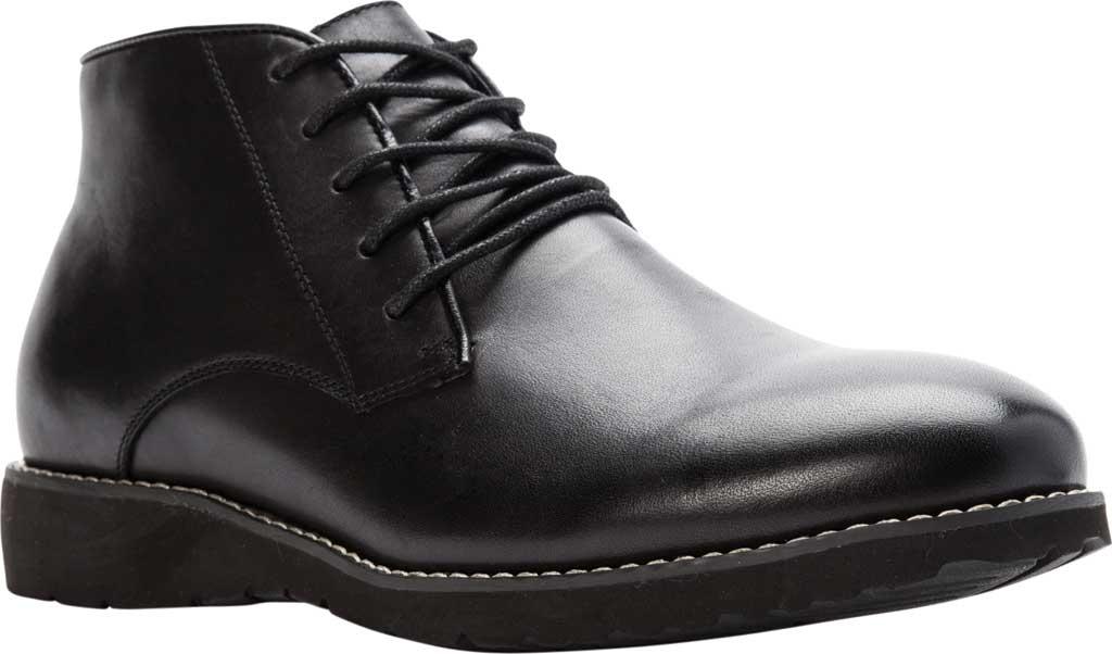 Men's Propet Grady Plain Toe Oxford, , large, image 1