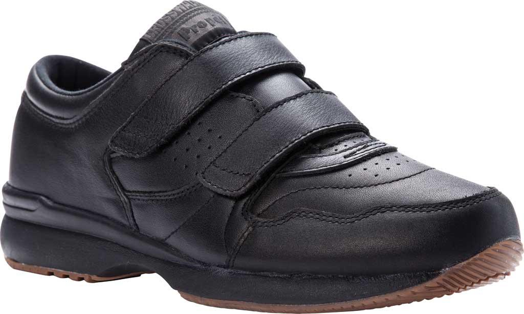 Men's Propet Cross Walker LE Strap Sneaker, , large, image 1
