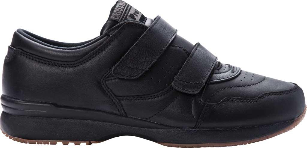 Men's Propet Cross Walker LE Strap Sneaker, , large, image 2