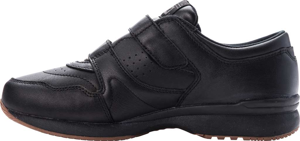 Men's Propet Cross Walker LE Strap Sneaker, , large, image 3